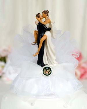 Figúrky na svadobnú tortu - Obrázok č. 86