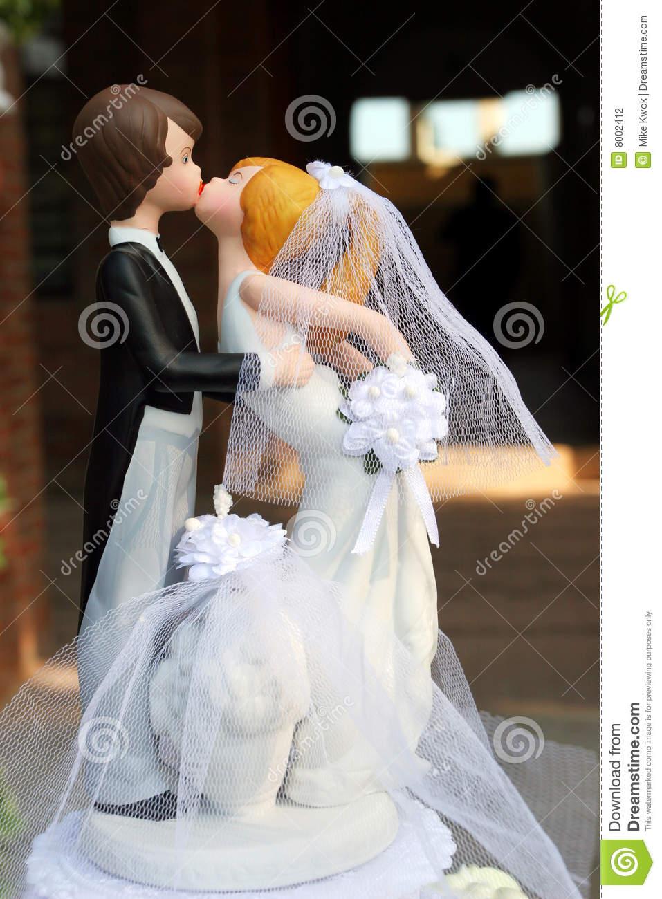 Figúrky na svadobnú tortu - Obrázok č. 91