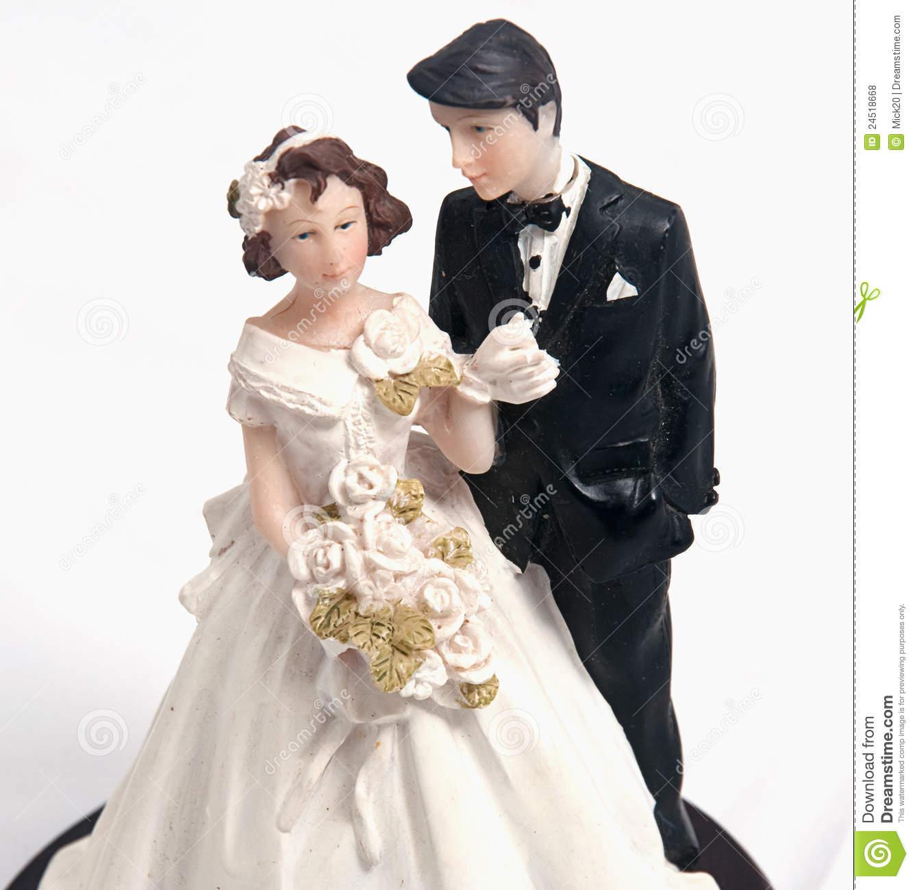 Figúrky na svadobnú tortu - Obrázok č. 92