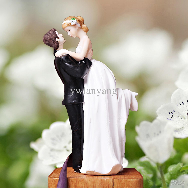 Figúrky na svadobnú tortu - Obrázok č. 96