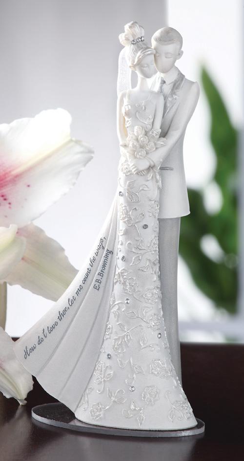 Figúrky na svadobnú tortu - Obrázok č. 98