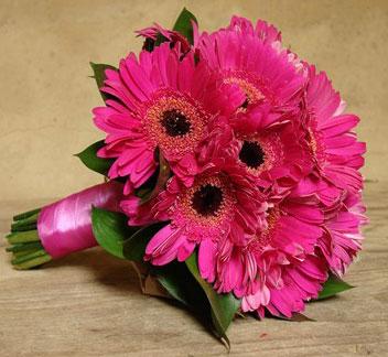 Ružové kytice inšpirácie - Obrázok č. 5
