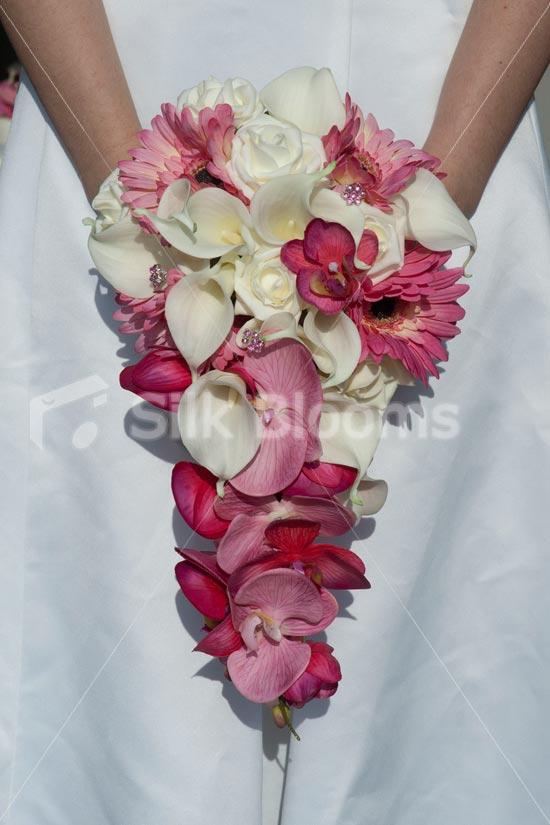 Ružové kytice inšpirácie - Obrázok č. 13