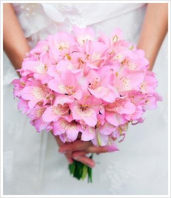 Ružové kytice inšpirácie - Obrázok č. 28