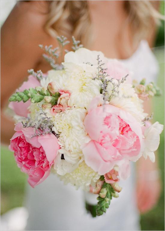 Ružové kytice inšpirácie - Obrázok č. 31