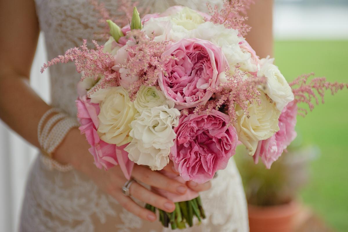 Ružové kytice inšpirácie - Obrázok č. 41