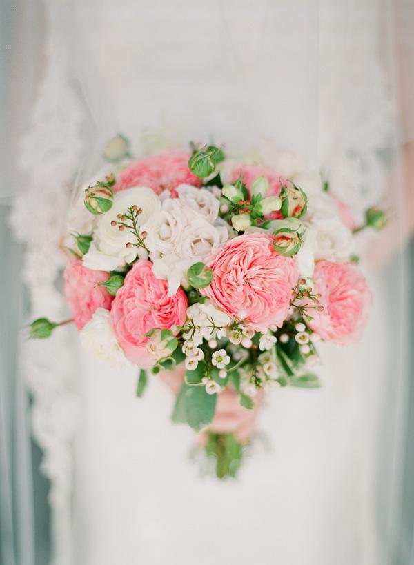 Ružové kytice inšpirácie - Obrázok č. 46