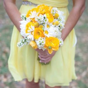 Žlté kytice inšpirácie - Obrázok č. 36