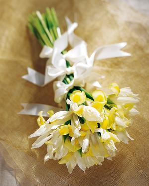 Žlté kytice inšpirácie - Obrázok č. 46
