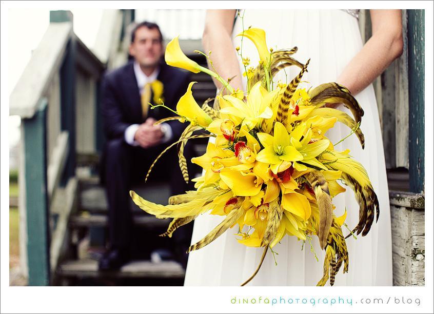 Žlté kytice inšpirácie - Obrázok č. 58