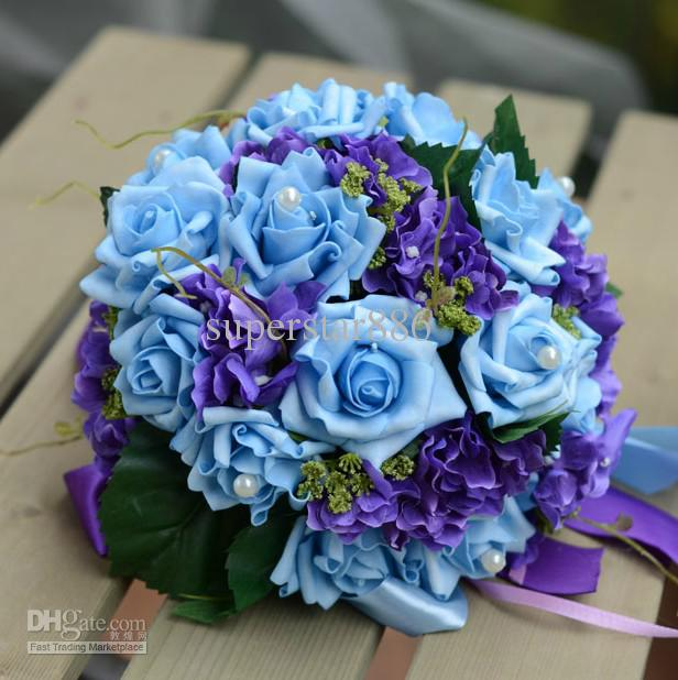 Modré kyticie inšpirácie - Obrázok č. 2