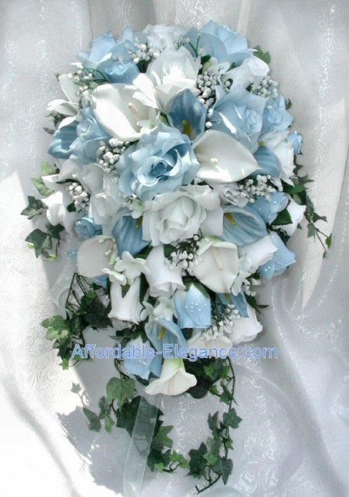 Modré kyticie inšpirácie - Obrázok č. 15