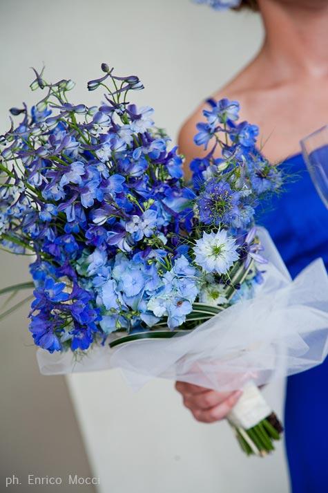 Modré kyticie inšpirácie - Obrázok č. 30