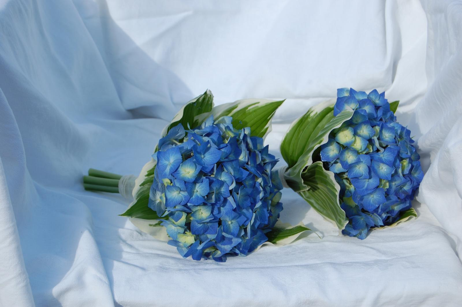 Modré kyticie inšpirácie - Obrázok č. 43