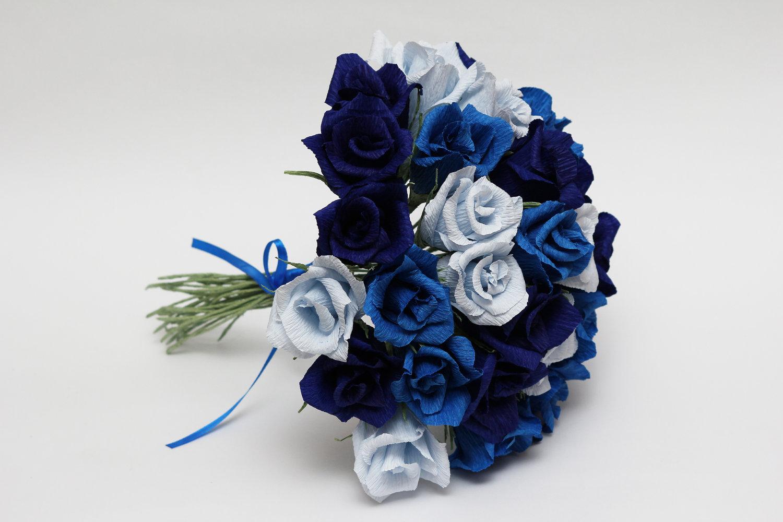 Modré kyticie inšpirácie - Obrázok č. 46