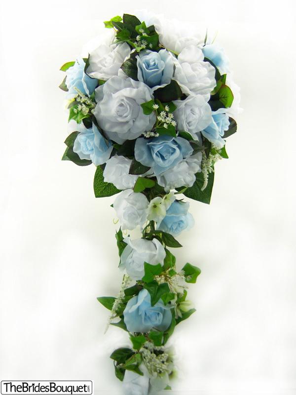 Modré kyticie inšpirácie - Obrázok č. 72