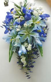 Modré kyticie inšpirácie - Obrázok č. 76