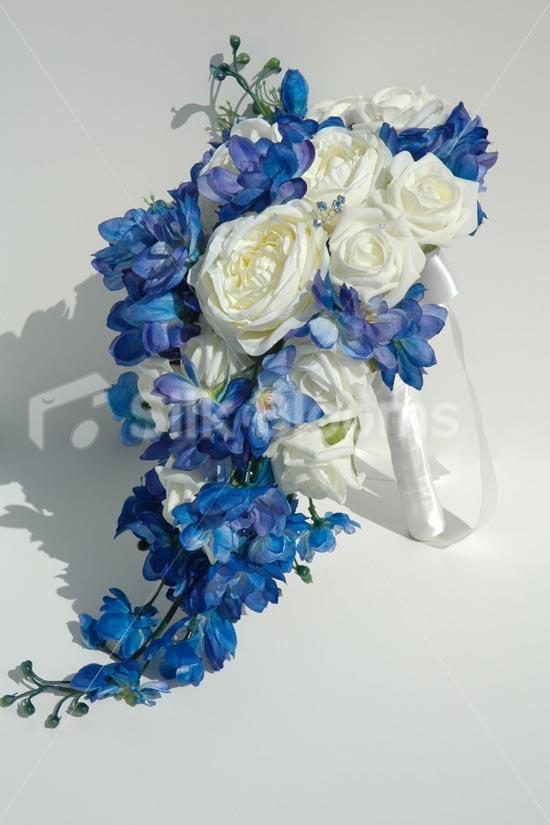 Modré kyticie inšpirácie - Obrázok č. 80