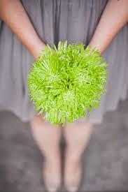 Zelené kytice inšpirácie - Obrázok č. 25