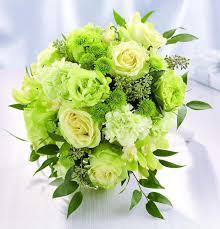 Zelené kytice inšpirácie - Obrázok č. 55