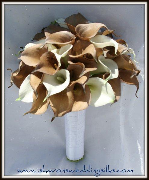 Hnedé kytice inšpirácie - Obrázok č. 12