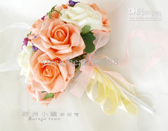 Marhuľové kytice inšpirácie - Obrázok č. 45