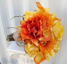 Oranžové kytice inšpirácie - Obrázok č. 68