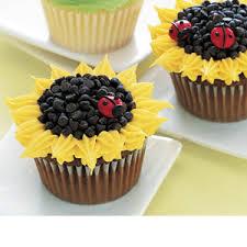 Muffinky a cup cakes inšpirácie - Obrázok č. 2