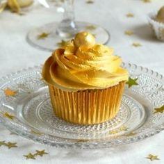 Muffinky a cup cakes inšpirácie - Obrázok č. 3