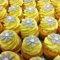 Muffinky a cup cakes inšpirácie - Obrázok č. 5