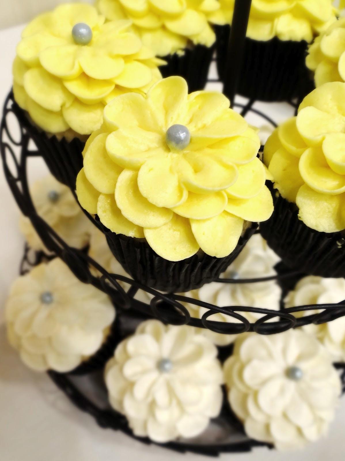 Muffinky a cup cakes inšpirácie - Obrázok č. 13
