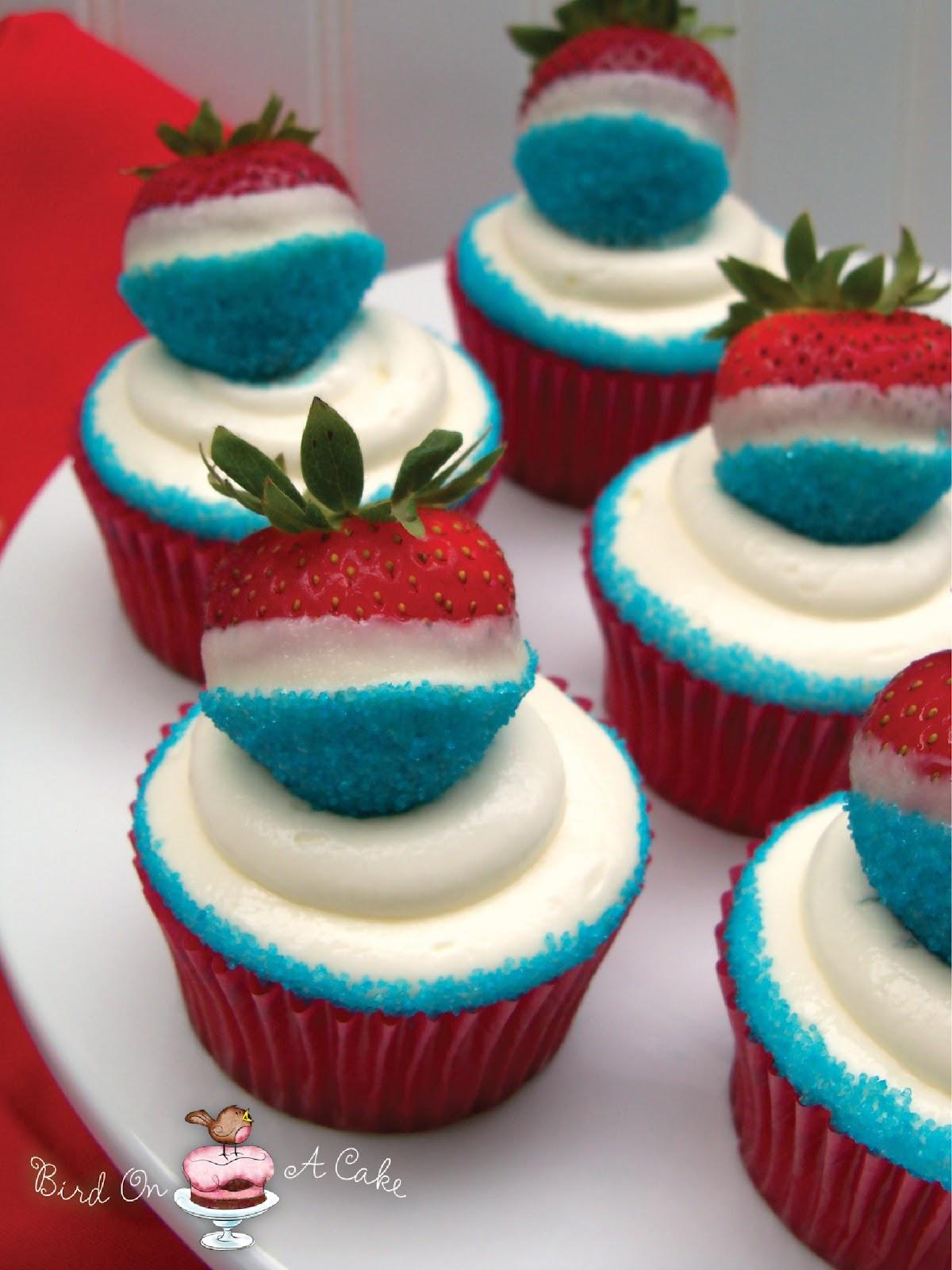Muffinky a cup cakes inšpirácie - Obrázok č. 16