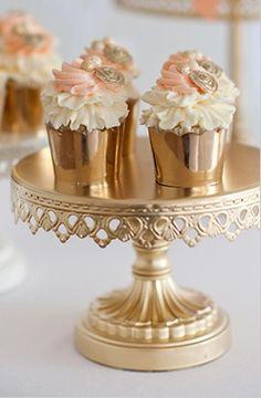 Muffinky a cup cakes inšpirácie - Obrázok č. 18