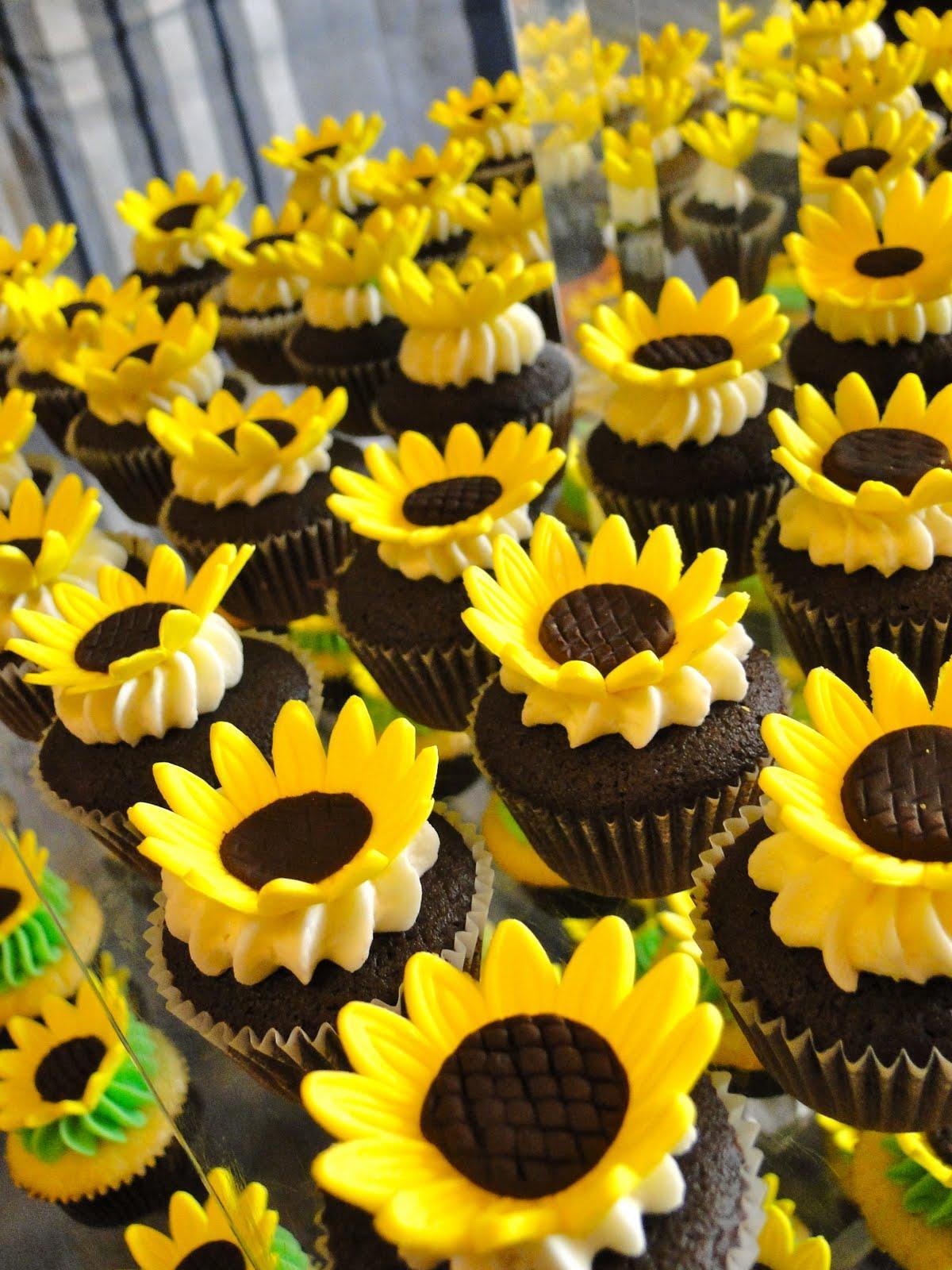 Muffinky a cup cakes inšpirácie - Obrázok č. 28