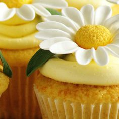 Muffinky a cup cakes inšpirácie - Obrázok č. 33
