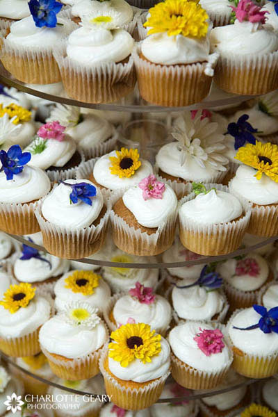 Muffinky a cup cakes inšpirácie - Obrázok č. 38