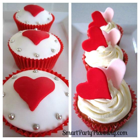 Muffinky a cup cakes inšpirácie - Obrázok č. 46