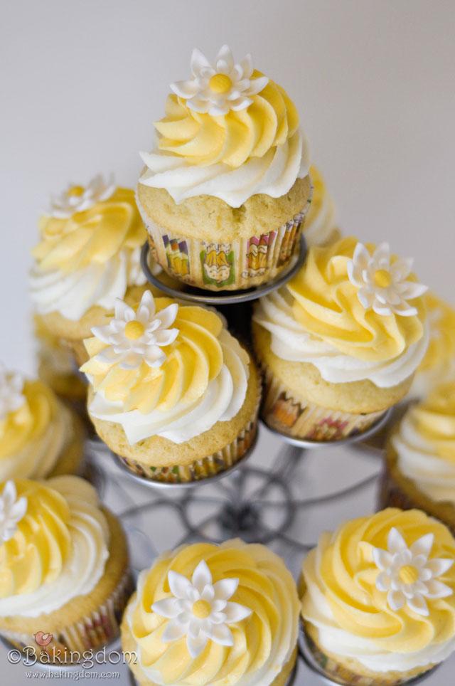 Muffinky a cup cakes inšpirácie - Obrázok č. 47