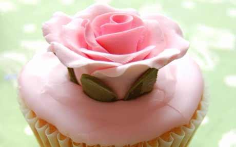 Muffinky a cup cakes inšpirácie - Obrázok č. 49