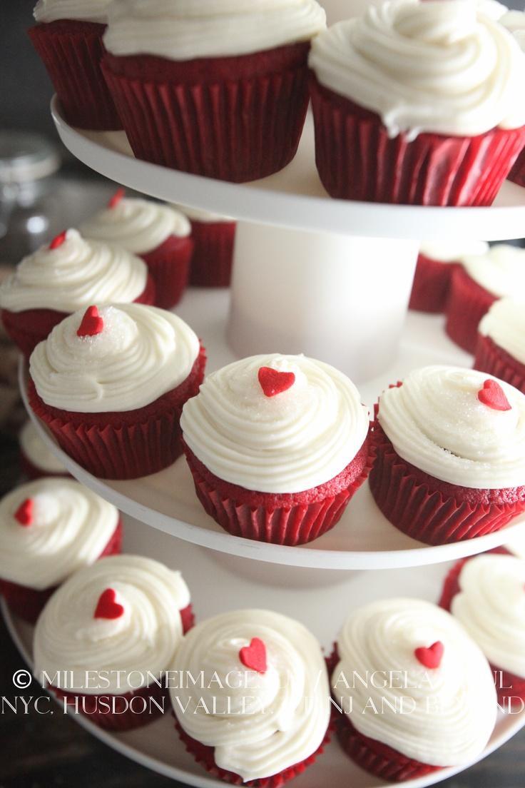 Muffinky a cup cakes inšpirácie - Obrázok č. 60
