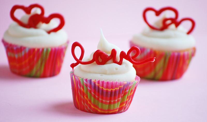 Muffinky a cup cakes inšpirácie - Obrázok č. 62