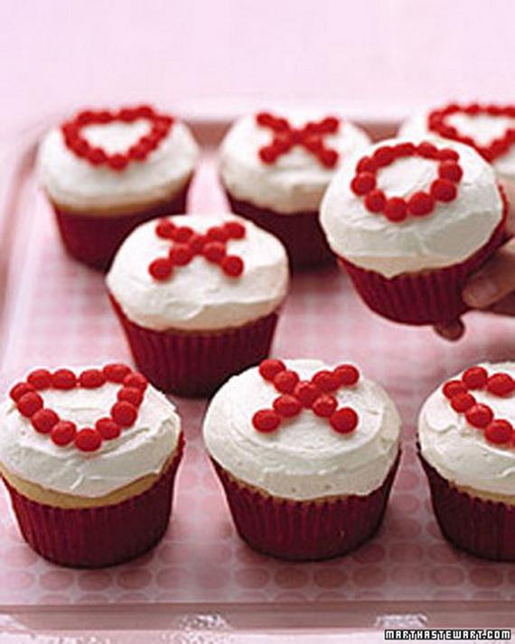 Muffinky a cup cakes inšpirácie - Obrázok č. 67