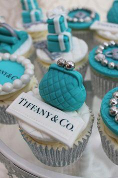 Muffinky a cup cakes inšpirácie - Obrázok č. 68