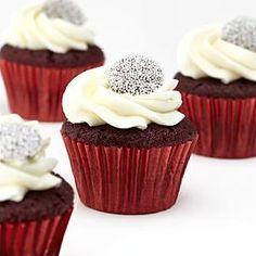 Muffinky a cup cakes inšpirácie - Obrázok č. 70