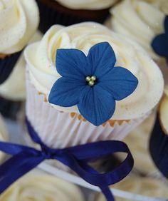 Muffinky a cup cakes inšpirácie - Obrázok č. 71