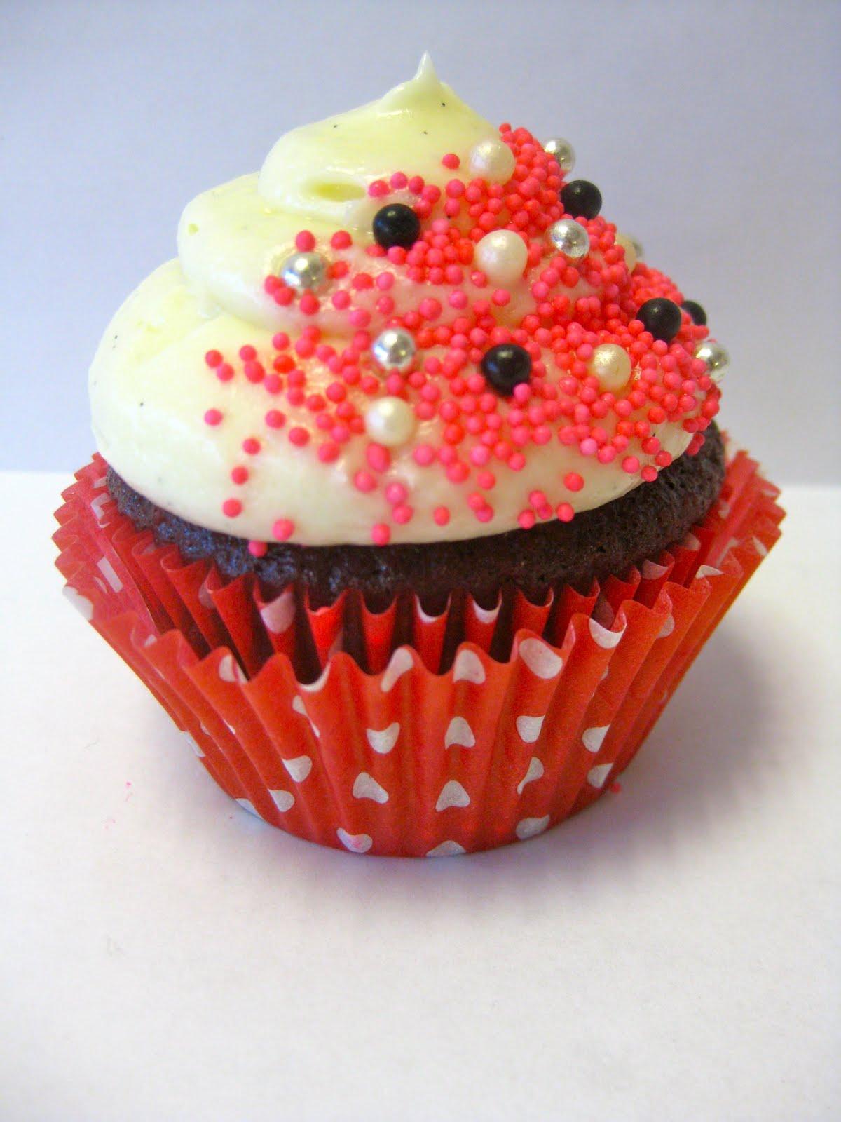 Muffinky a cup cakes inšpirácie - Obrázok č. 74