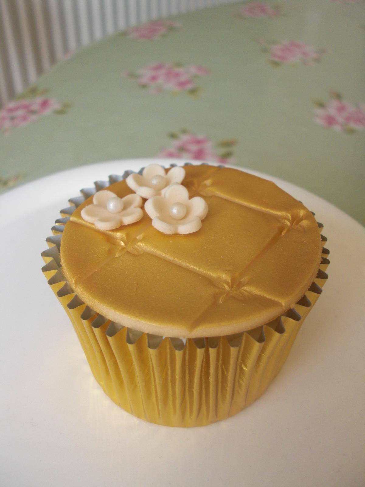 Muffinky a cup cakes inšpirácie - Obrázok č. 76