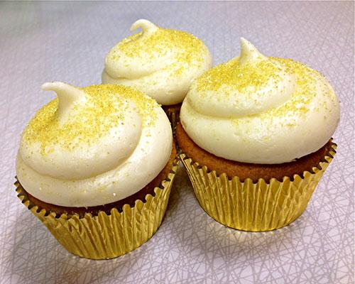 Muffinky a cup cakes inšpirácie - Obrázok č. 77