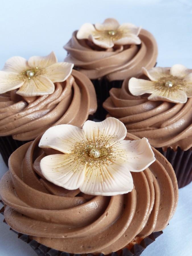 Muffinky a cup cakes inšpirácie - Obrázok č. 85