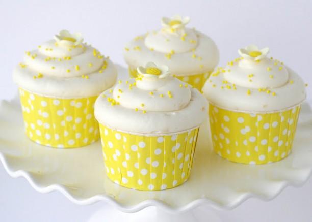 Muffinky a cup cakes inšpirácie - Obrázok č. 96